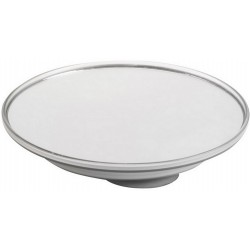 photo de Miroir grossissant X5 à ventouses diamètre de 10cm, (643381T)