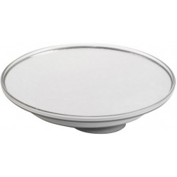 photo de Miroir grossissant X10 à ventouses diamètre 15cm, (64382T)