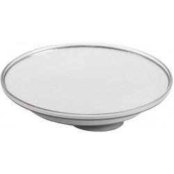 photo de Miroir grossissant X10 à ventouses diamètre 15cm, (64382T)