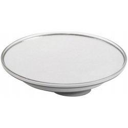 photo de Miroir grossissant X7 à ventouse diamètre 20.5cm, (64383T)