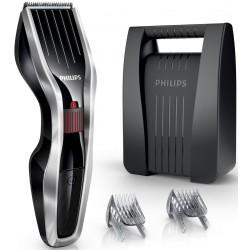 photo de Tondeuse cheveux et barbe PHILIPS HC5440/80 rechargeable/secteur avec malette de transport