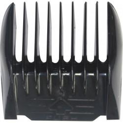 photo de Sabot de tondeuse 9 mm pour tondeuse cheveux, barbe LORDSON L566, LR567