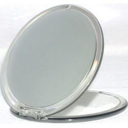 photo de Miroir de sac grossissant X10 rond 11cm, (63202T)