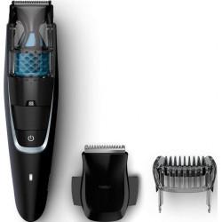 photo de Philips BT7201 Tondeuse barbe avec système d'aspiration