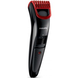 photo de PHILIPS QT4004 Tondeuse barbe et barbe de 3 jours rechargeable