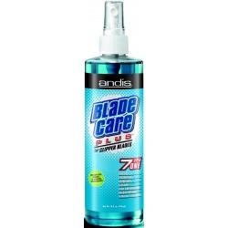 photo de Spray ANDIS BC12590 7 en 1 pour lame de tondeuse cheveux, barbe