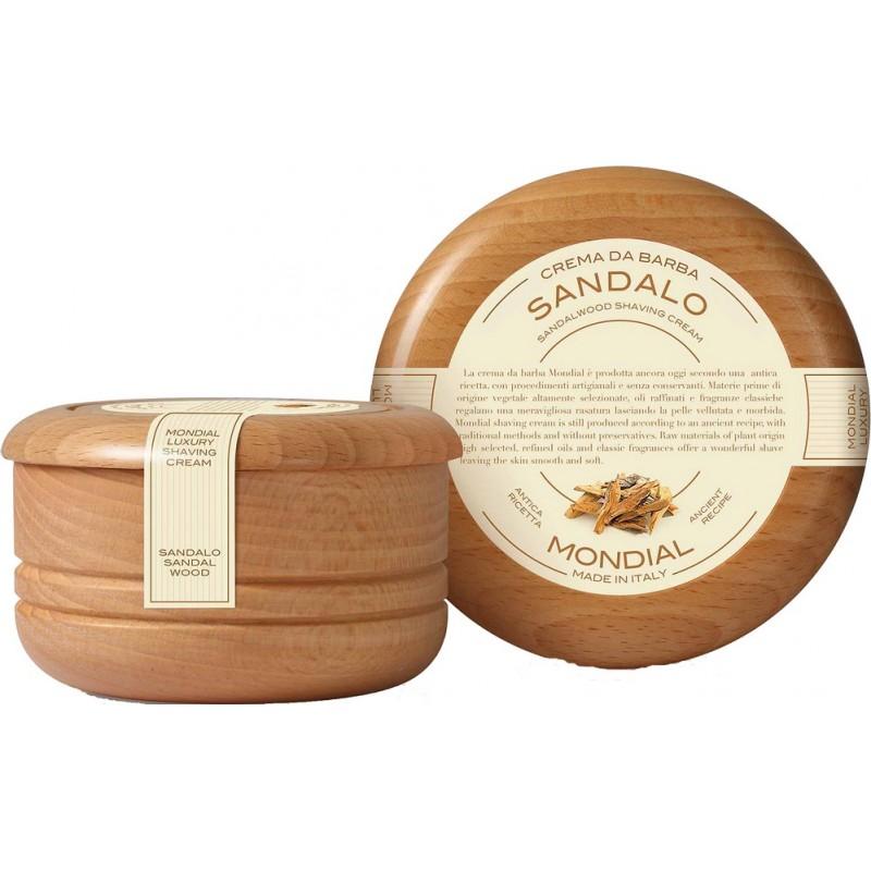 Achat en ligne Savon-Crème à barbe SANDALO 04101d8e92a