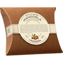 photo de Recharge savon-crème à barbe MANDORLA, amande douce MONDIAL 1908