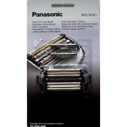 photo de Panasonic WES9034Y Tête de rasoir (combi-pack) pour rasoir électrique Panasonic LV6N / LV9N