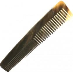 photo de Peigne Cheveux Mise en Pli en corne véritable 15cm LORDSON