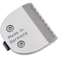 photo de MOSER Tête de coupe, Lame 0.1mm fonction BODY pour tondeuse 1660/1881