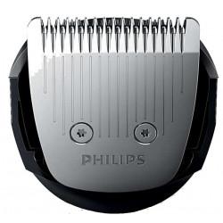 Tête de coupe 0.4 mm pour tondeuse barbe PHILIPS BT5201/15