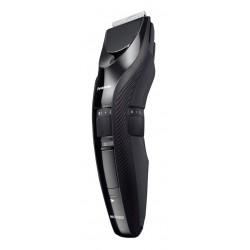 Tondeuse cheveux rechargeable noire, 19 hauteurs de coupe 0.5 à 10mm PANASONIC.