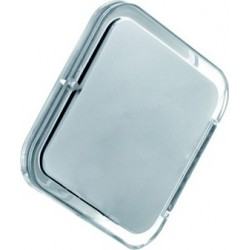 photo de Miroir de sac, grossissant X5, 8.5cm, (64303T)