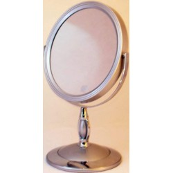 photo de Miroir grossissant X5, 17.5cm, (64360G)