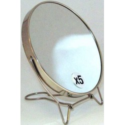 photo de Miroir grossissant X5, 13cm, (88145)