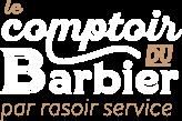 Le comptoir du Barbier service